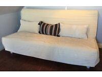 IKEA Beddinge 3 Seater Sofa Bed
