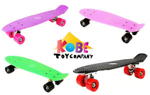 Penny Style Boards - For Kids/Youth ***SALE****