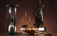 Fraud Under, Theft Under, Small Claims, Traffic, Trials and more