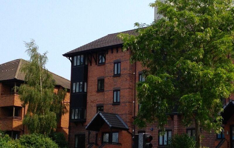 bedroom flat in scotland street birmingham b1 united kingdom