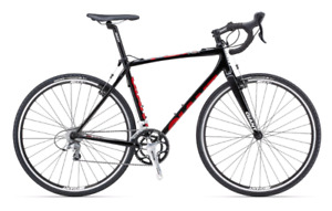 Giant tcx s-r 2's 1 L frame and 1Xl frame