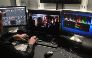 VIDEO and FILM  EDITOR PRODUCTION