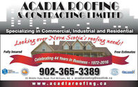 ROOFERS WANTED: Experienced Flat Roofers (3yrs Experience)
