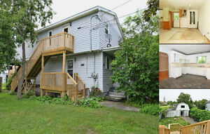 Can you say potential?! 2 Storey Income Property $169,900