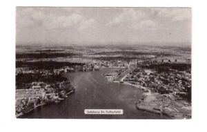 Carte postale de Salaberry-de-Valleyfield .