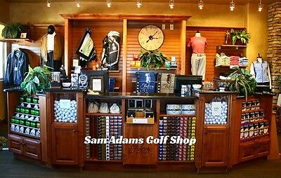 Sam Adams Golf Specialty Store