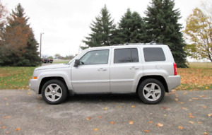 2009 jeep patriot North for sale