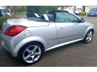 2008 Vauxhall Tigra 1.4 Exclusive
