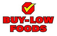 Buy-Low Foods is now hiring part time cashiers and bakery staff