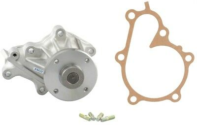 Engine Water Pump fits 1990-1996 Nissan 300ZX  AISIN WORLD CORP. OF AMERICA