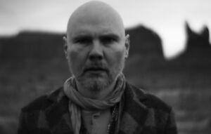 Billy Corgan - Queen Elizabeth Center - FRONT ROW FLOORS !!!