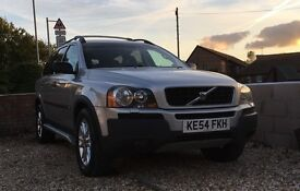 Volvo XC90, AWD, 7 Seater, Diesel, Automatic with 105950 miles.