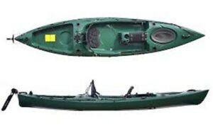 Fishing Kayaks NS