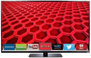 "Brand new Fluid 55"" 1080p DLED HDTV"