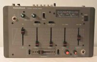 Radio Shack Stereo Sound Mixer