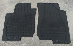 Hyundai Elantra All-Weather Floor Mats