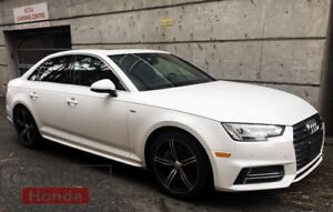 2017 Audi A4 2.0T Technik + YEAR-END CLEAROUT!