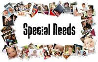 Special Needs Aid