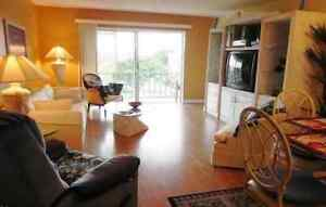 Hollywood Florida condo for rent West Island Greater Montréal image 2