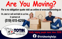Move for FREE!  Seriously. Read on.