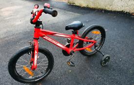 """Specialized Hotrock 16""""kids Mountain bike unisex"""