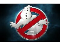 Ghost Busters Event Help Charity