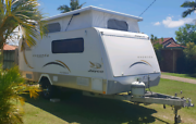 2010 Jayco Outback Expanda Caboolture Caboolture Area Preview