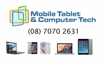 Mobile Tablet & Computer Tech