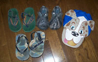 The Children's Place & Gap Shoes, Infant Boys 4-5