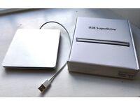 Apple SuperDrive (USB)