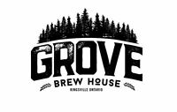 The Grove Brew House is Hiring ALL POSITIONS! *revised