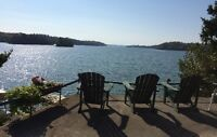 LAKE OF THE WOODS WATERFRONT CABIN RENTALS****