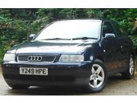 2001 Audi A3 1.9 TDI 3dr