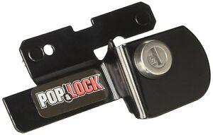 Pop Lock Serrure pour Hayon Ford F150 (97-14) F250-F350 (99-16)