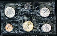 Monnaie Canada 1994 Ensemble non-circule Proof-like