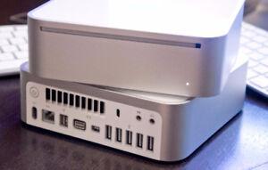 Mac Mini à vendre - 6GB RAM - 320GB HDD