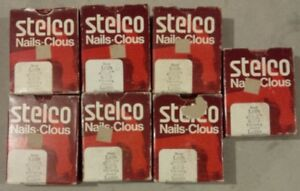 Nails Stelco