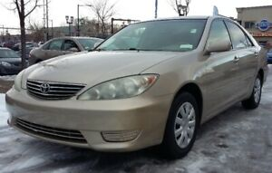 2005 Toyota Camry - 2.4liter - 4Cylinder - Price not negogiable