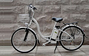 Great e-Bike for parts