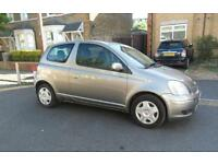 2005 Toyota Yaris 1.0 VVT-i Colour Collection 3dr, Full Service History