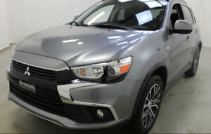 2017 Mitsubishi RVR SE AWD CVT 2.4L Limited Edition, CAMERA+MAGS