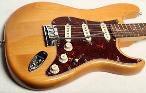 2010 Fender American Deluxe Stratocaster