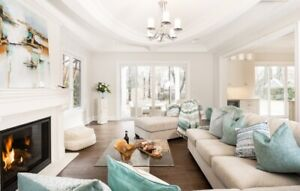 BRAND NEW!  OVERSIZED SECTIONAL SOFA - 55% OFF!