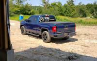 Pick up truck and guy for hire in stittsville