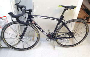 Specialized Tarmac PRO ( Full Carbon ) - Shimano DuraAce !!