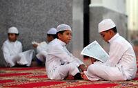 Quran teacher to help memorizing it, would pay $30/hrs
