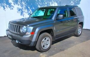 2014 Jeep Patriot North Edition 4WD