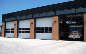 Overhead door installations - Residential and commercial Strathcona County Edmonton Area image 3