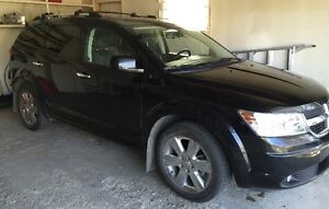 2010 Dodge Journey R/T SUV, Crossover, AWD