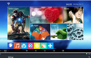 FREE TV Android boxes QuadCore fully loaded & INSTOCK NOW!!!!!